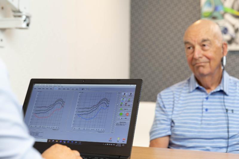hearing assessment measurements